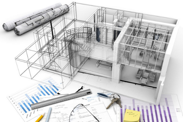 How Architects Use BIM For Design