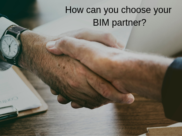 How Can You Choose Your BIM Partner?