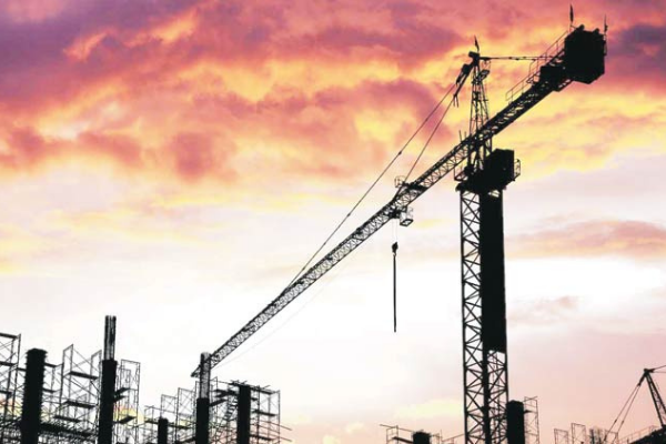 How To Make A Dent In The Rs. 4.11 Trillion Cost Overruns In India's Infrastructure Projects?
