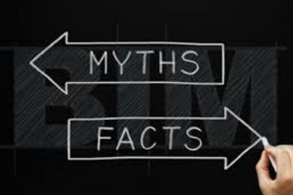5 Myths About BIM And Why They Are Not True (Guest Post)