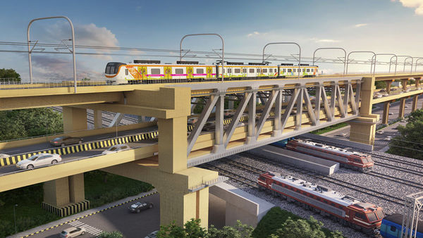 Some Lessons For Indian Metro Projects From The Nagpur Metro: