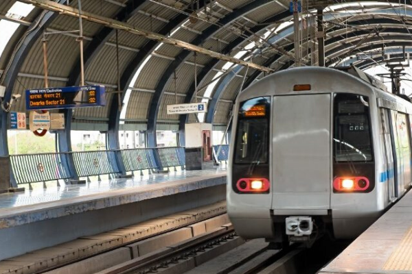 5 Suggestions For India�s Metro Projects To Get Back On Track