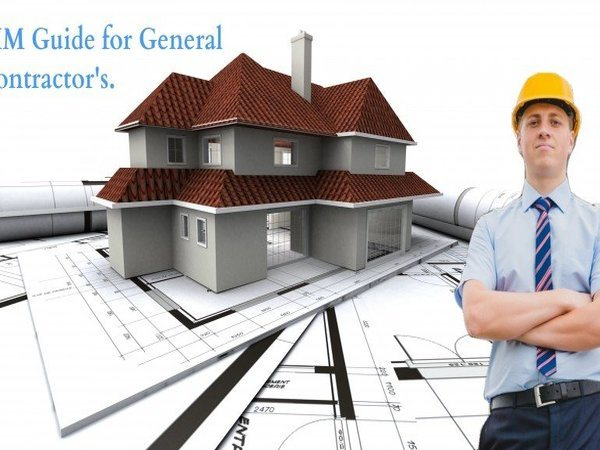 Free Guide To Uses Of BIM Building Modelling For General Contractors