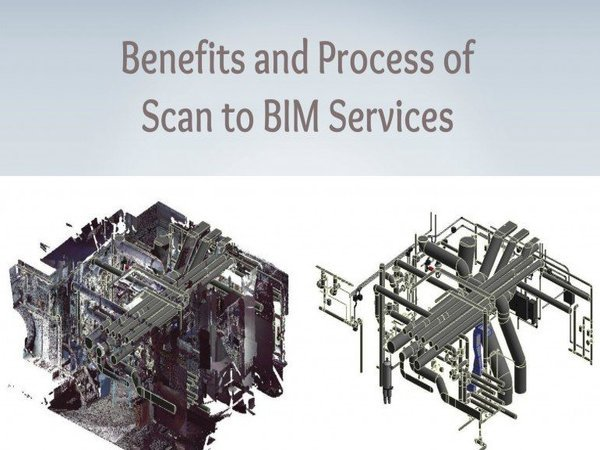 Benefits And Process Of Scan To BIM Services | Excelize
