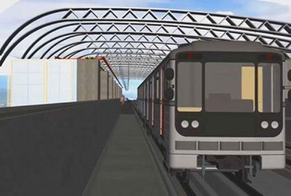 Metro Rail Project